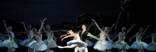 American Ballet Theatre Swan Lake
