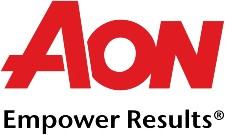 AON logo.