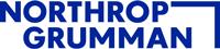 Northrop Grumman logo.