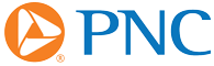 PNC logo.