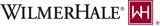 WilmerHale logo.